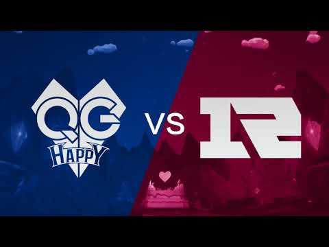 【VOD】2017KPL秋季赛_W6D2 QGhappy vs RNG.M_1