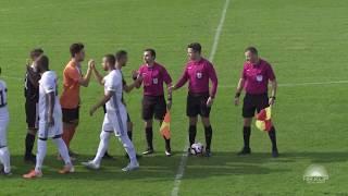 HRVACE vs SLAVEN BELUPO 1:2 (šesnaestina finala, Hrvatski nogometni kup 19/20)