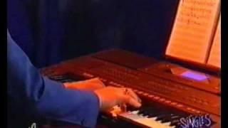 Canal 4 Palma de Mallorca Tito Capblanguet con Casino Jazz Quartet- Tramuntana.flv