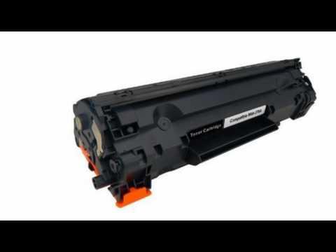 HP Cartuchos de tinta LaserJet  CE278A 278A 78A 78 BLACK INK M1536dnf, LaserJet P1606dn SALE