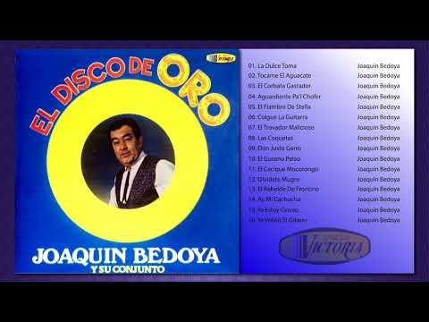 Joaquin Bedoya Y