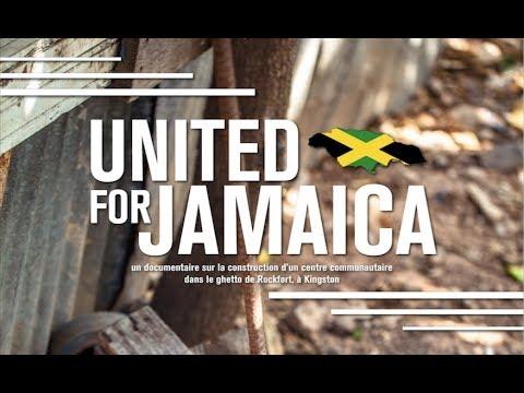 United for Jamaica (Full Documentary)