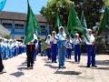 Drumband SD Muhammadiyah Besuki