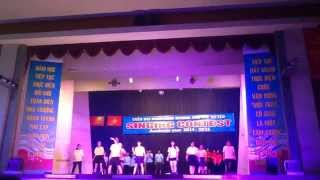 9A9 - Singing Contest