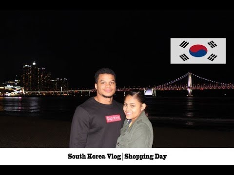 South Korea Masan Vlog | Shopping Day | Johnny Rockets