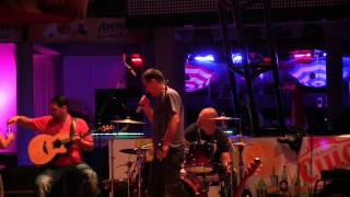 Mihai Margineanu & Band - Live at Atlantis Summer, Buzau, 17.07.2014 (full concert)