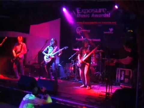 SoulJaker - Exposure Music Awards 2009
