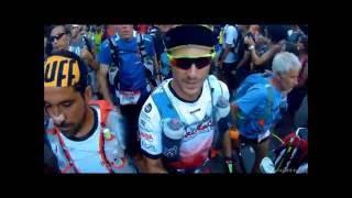 Ultra trail Mont Blanc - UTMB 2016