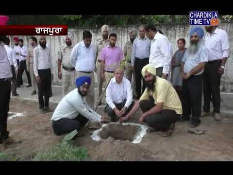 Patiala : Legal Services Legal Assistance Desk inaugurated by session judge Sanjeev Beri
