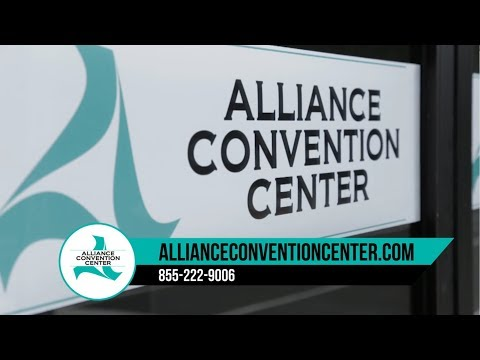 Alliance Convention Center: Perfect For All Your Event Needs