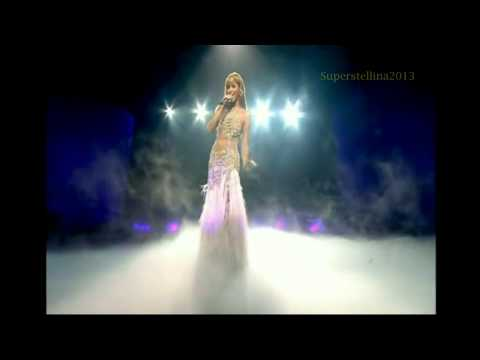 Beyoncé:  Dangerously In Love (Live Ufficiale 2004 Promo) - HD