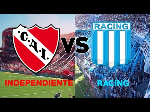 Ultimos 10 Clásicos Independiente Vs Racing