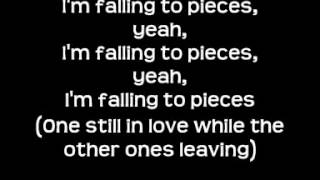 The Script- Breakeven Lyrics