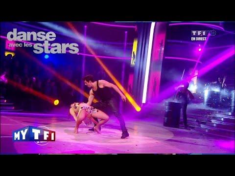 DALS S03 - Une salsa avec Taïg Khris et Denitsa sur
