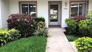 2 Bedroom, 2 Bath, Sarasota Condo For Rent