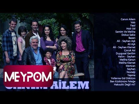 Deniz Tuzcuoğlu - Canım Ailem (Official Audio)