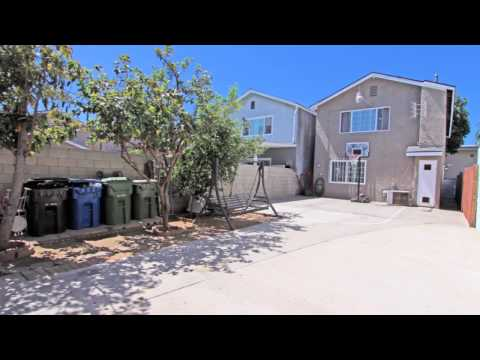 6534 Malabar St, Huntington Park, CA 90255