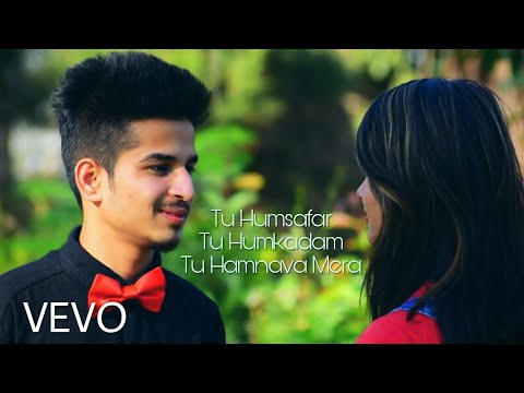 Tu Humsafar Tu Humkadam Tu Hamnava Mera | Best Couple Romantic Song | T.K Full HD Video Song 2017