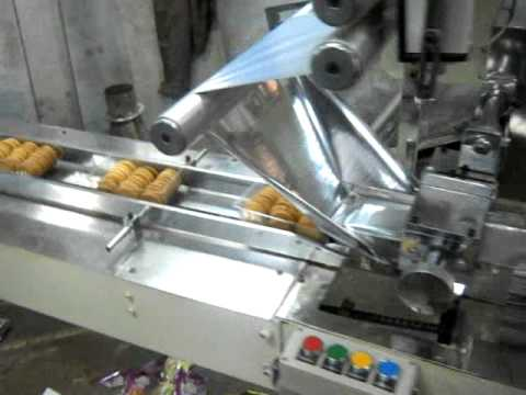Cookies Biscuit Packaging Machine 91 9910803150 Youtube