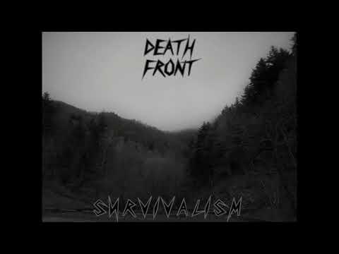 Death Front - Survivalsm (Single: 2020)