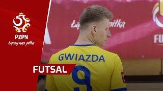 Magazyn I Ligi Futsalu