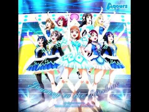 Love Live! Sunshine!! Second Season OST - Raindrop Melody