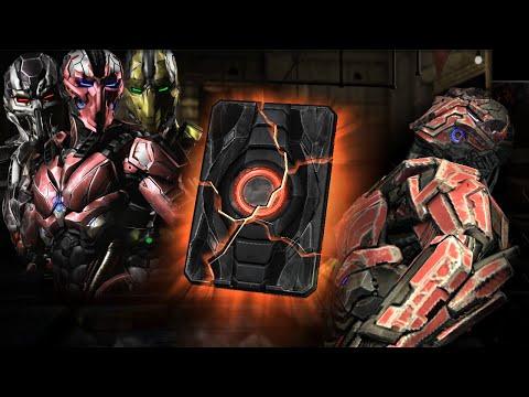 Mortal Kombat X Mobile - Sektor/Smoke/Cyrax Challenges