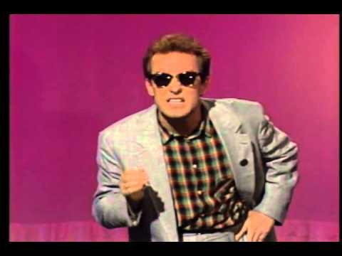 Phil Hartman's SNL Audition Tape