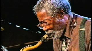 Joe Henderson & John Scofield - I Loves You Porgy