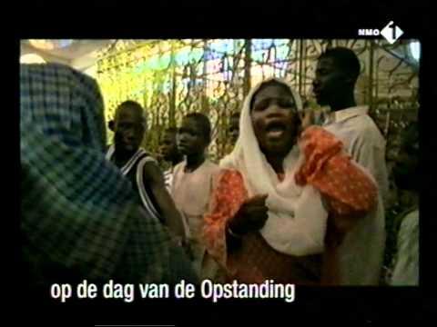 Bayefall, the dreadlocked Sufi Order from Senegal