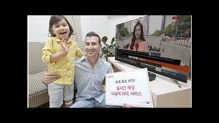 올레tv, 연합뉴스TV 등 4개 채널서 8개 언어 자막…