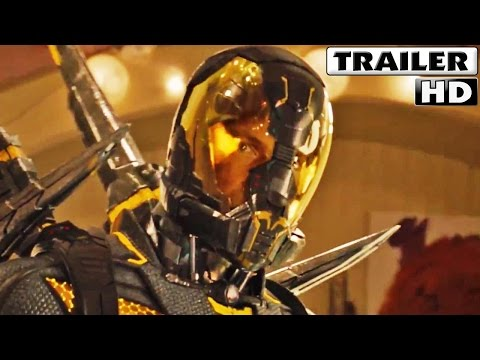 """Hamk Pym Le Cuenta a Hope Como Perdio a su Madre -Ant Man (2015) """"Latino"""" from YouTube · Duration:  3 minutes 4 seconds"""