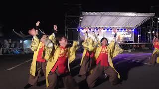 """2018 06 16 195736 北辰祭 北海道大学""""縁""""②"""