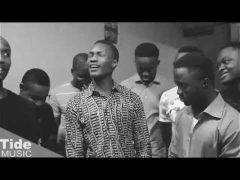 Love to Praise your Name- Acapella (Cover)