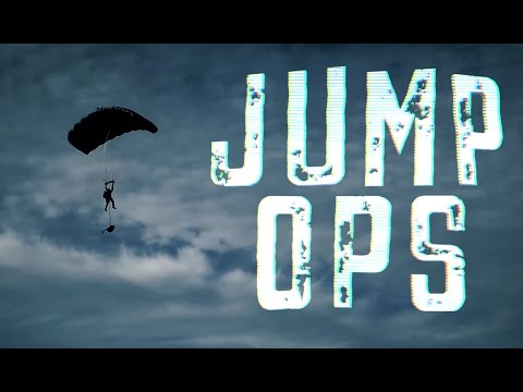 Jump Ops with Recon Marines | Swift Silent Deadly