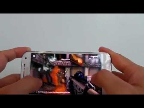 Review : Samsung Galaxy E5 ความรู้สึกบอยแบนด์