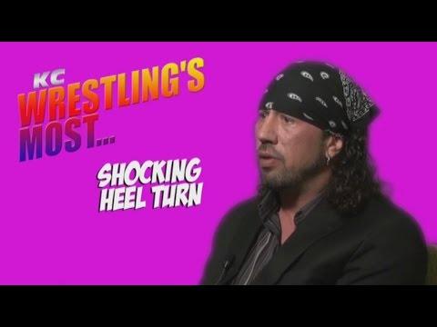 Wrestling's Most Shocking Heel Turns - Steve Austin Joins Vince McMahon