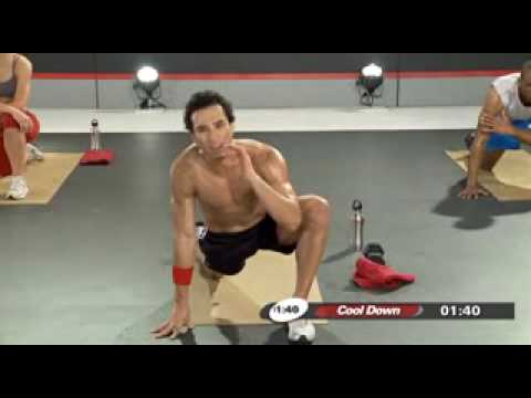 Abs workout how to have six pack