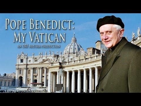 Pope Benedict XVI: My Vatican - Trailer