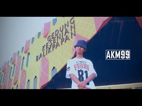 [MV] Sa'Akmal - Banyak Gaya Feat Riki.R, Wahyu, Deddy.R & Ombeng (Prod by DAMN' PANDA)