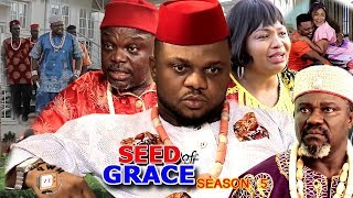 Seed Of Grace Season 5 - (Ken Erics) 2018 Latest Nigerian Nollywood Movie Full HD | 1080p