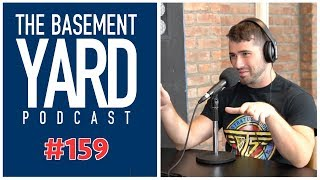 The Basement Yard #159 - Are Robot Brothels Dope?