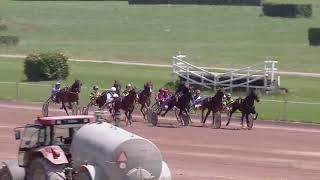 Vidéo de la course PMU PRIX DE ZONZA