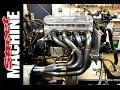 Insane 1100hp Naturally Aspirated LS-Engine
