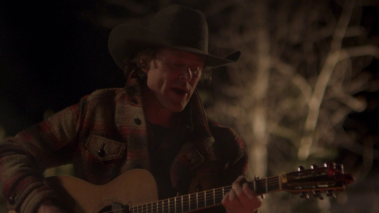 """Corb Lund - """"Never Not Had Horses"""" [Acoustic]"""