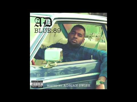 AD - I Go In (Feat. Eric Bellinger) RnBass