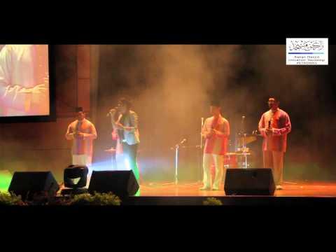 Kembara Sufi XI | Laukana Bainana - Far-East ft. Raqib Majid AF9