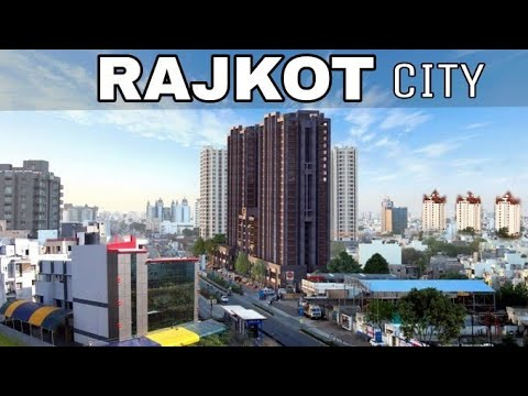 Rajkot - 4th Largest City Of Gujarat || India ||Plenty Facts|| Rajkot || Gujarat || Rajkot City 2018