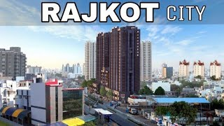 Rajkot - 4th Largest City Of Gujarat || India ||Plenty Facts|| Rajkot || Gujarat || Rajkot City 2018