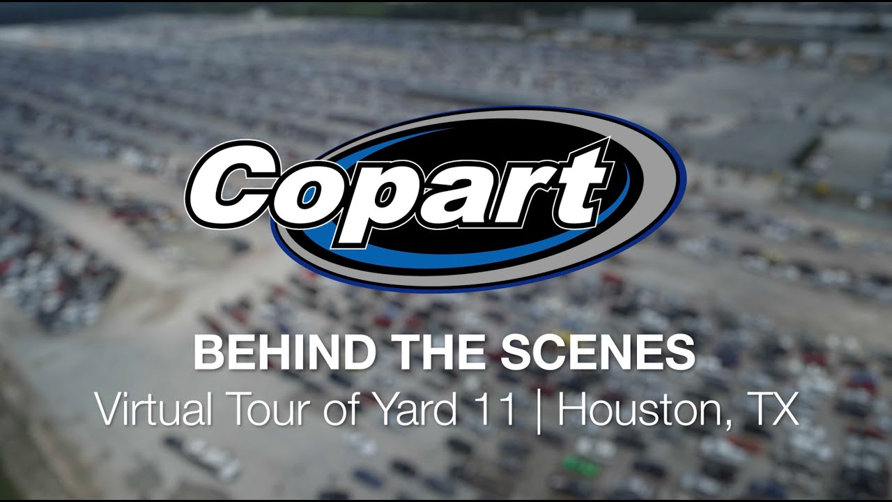 Copart Customer Service Number >> Auto Auction Copart Houston Texas Salvage Cars Wrecked